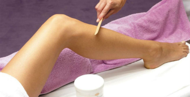 Waxing – Before or After a Shower?