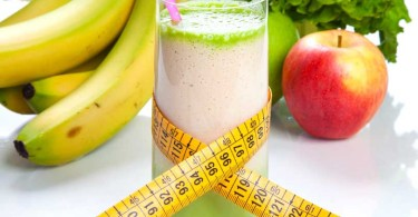 Fruit and Vegetable Juice Recipes for Fast Weight Loss