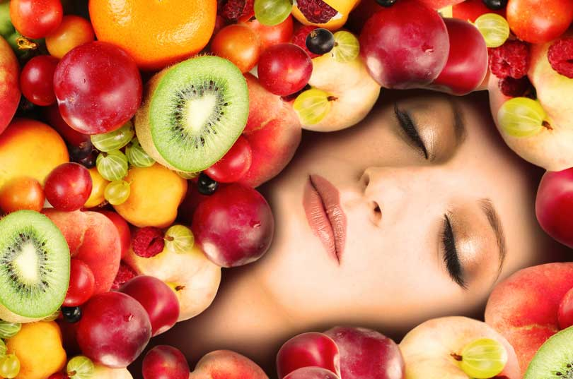 Collagen-Rich Diet Food Items for a Bright Flawless Skin