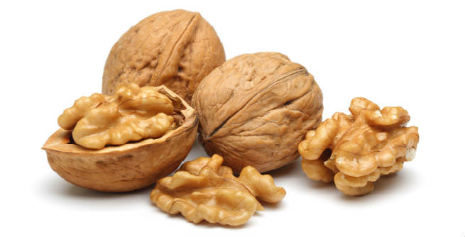 Walnut - Natural Foods to Lift Your Mood Instantly