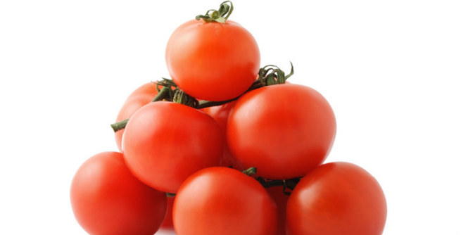 Cherry Tomato- Natural Foods to Lift Your Mood Instantly