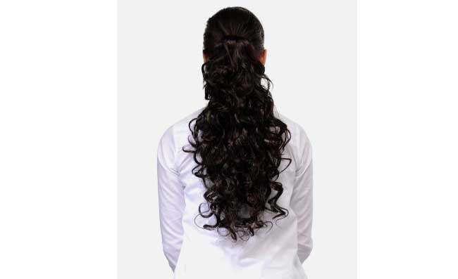 Homeoculture Hair Extension