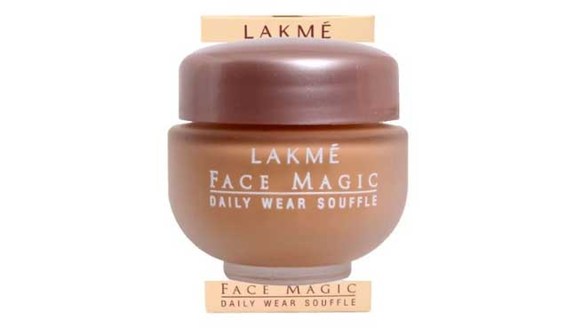 Lakme Face Magic Shell