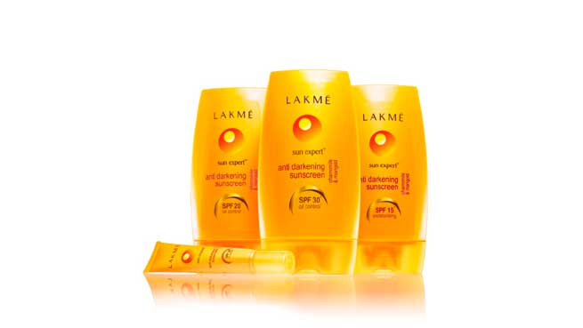 Lakme Sun Expert Anti-Darkening Sunscreen