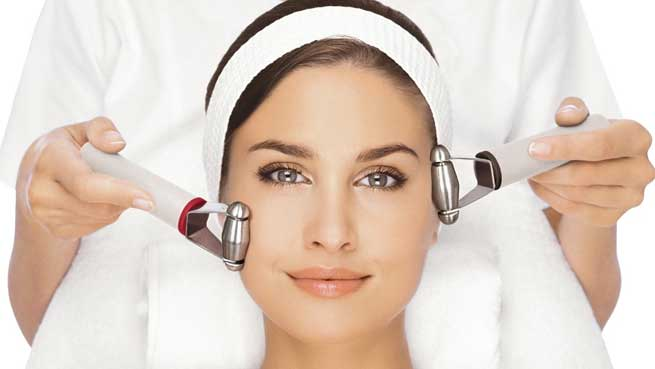 How to get an younger looking skin with Electric Facials