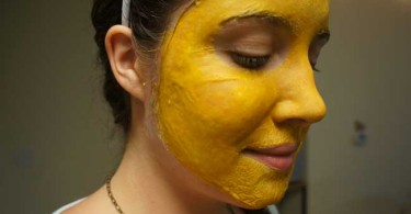 How You Can Use Turmeric for Acne