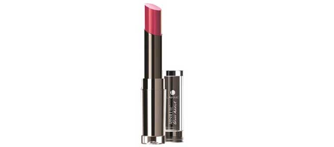 Lakme Absolute Gloss Lip Gloss, Addict Pink Temptation