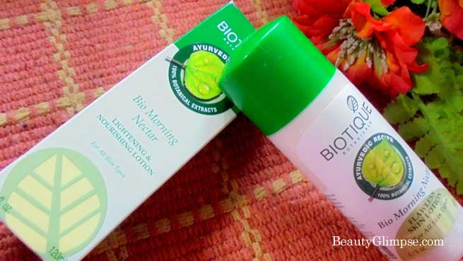 Biotique Bio Morning Nectar