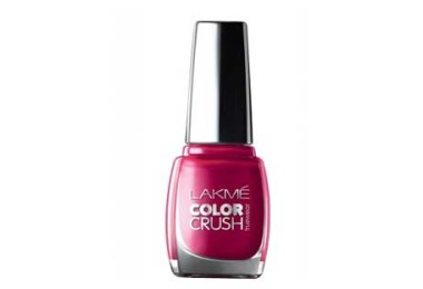 Best Lakme Nail Polishes