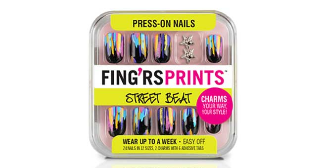 Fing'rs Artificial Nails