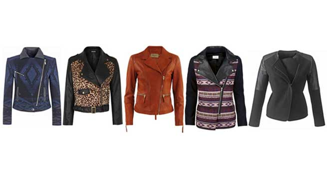 Must Have Jackets For Women