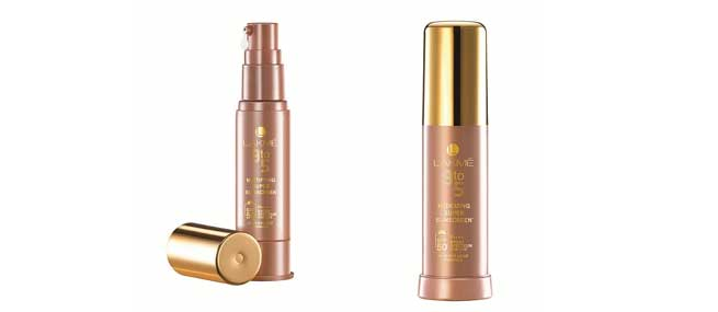 Lakme 9 to 5 Hydrating Super Sunscreen SPF-50