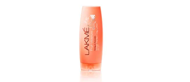 Lakme Fruit Moisture Honey & Avocado Winter Perfect Day Lotion