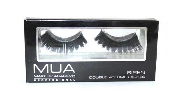 MUA False Lash