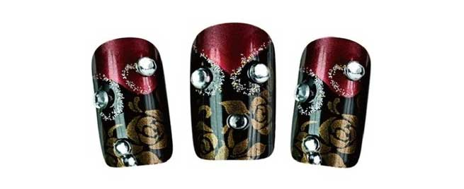 Nirus Artificial Nails