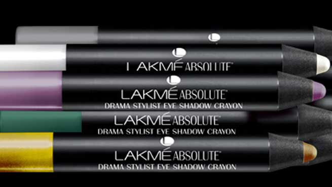Lakme Absolute Drama Eyeshadow