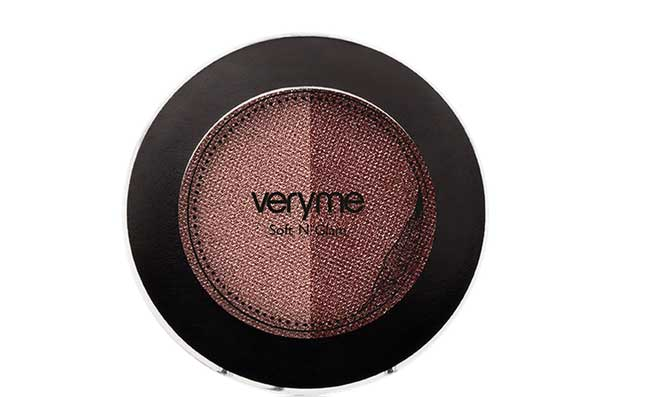 Oriflame Very Me Soft N Glam Eye Shadow