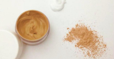 DIY - Homemade Powder Foundation And Liquid Foundation Recipes