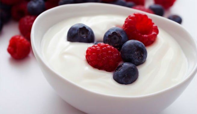 Curd For Losing Weight