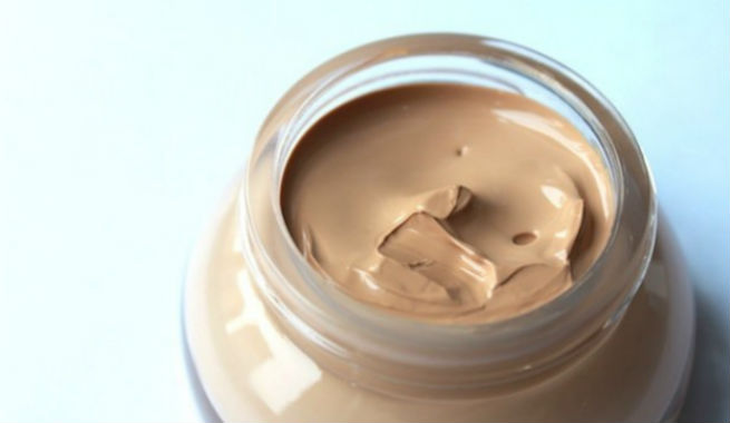 Homemade Natural Tinted Moisturizer Recipes
