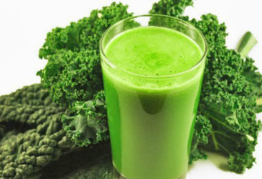 10 Delicious Kale Juice Recipes You Should Try For Weight Loss