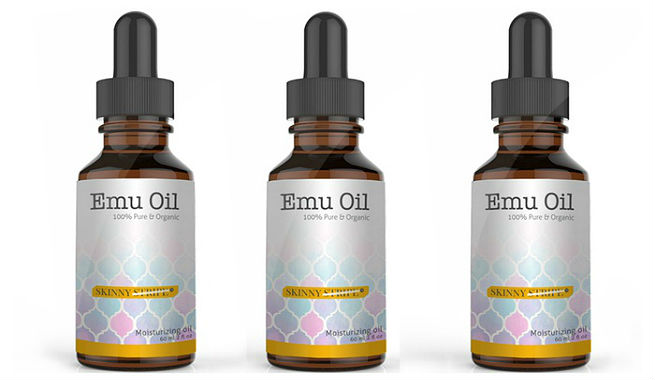 Interesting Benefits Of Emu Oil For Hair And Skin
