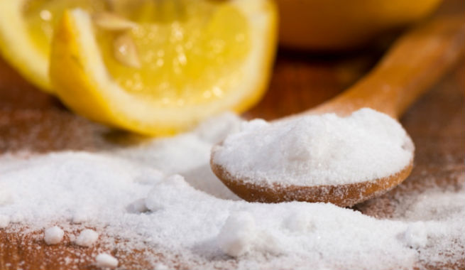 Recipes To Make Lemon And Baking Soda Mask For A Clean, Flawless Skin