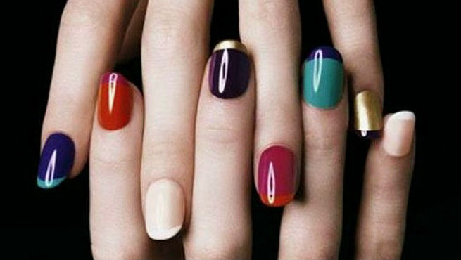 14 Simple Nail Polish Hacks That Will Make Your Nail Painting Effortless