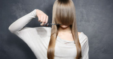 How-To: Trim Your Bang At Home And Skip The Salon Appointment!