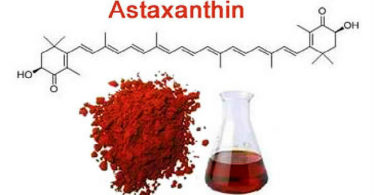 Astaxanthin And Its Anti-Aging Benefits