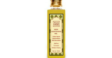 AuraVedic Skin Lightening Oil