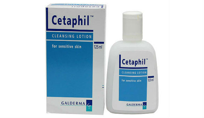 Expert Review: Cetaphil Cleansing Lotion