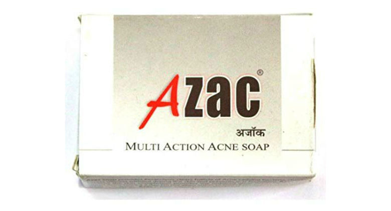 Azac Multi-Action Acne Soap