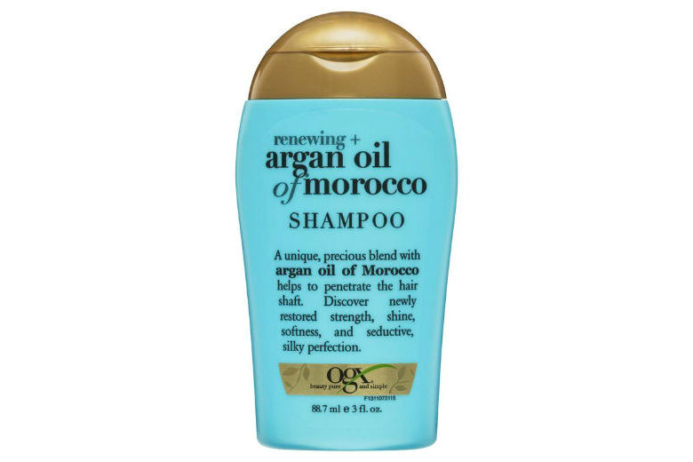 OGX Renewing+ Argan Oil Of Morocco Shampoo