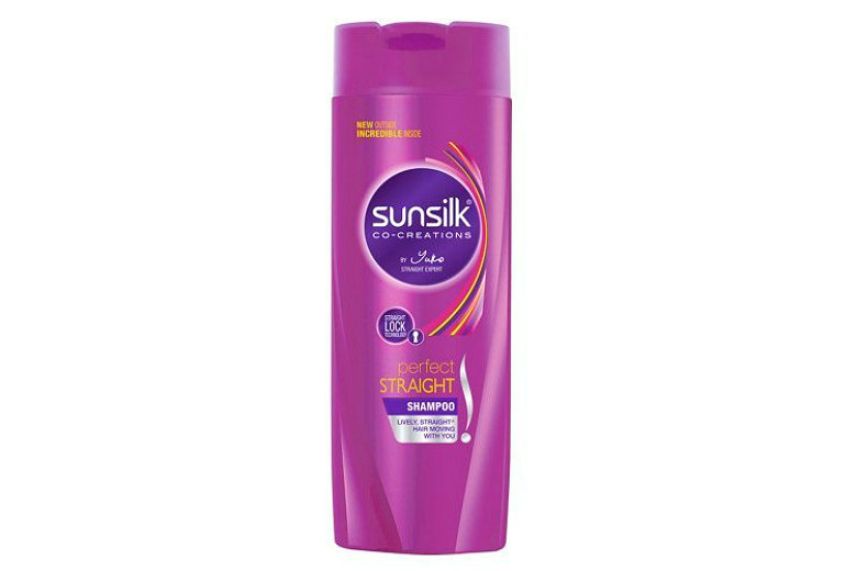 Sunsilk Co-Creations Perfect Straight Shampoo